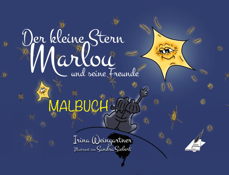 Cover Malbuch